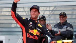 Daniel Ricciardo (Red Bull) a castigat Marele Premiu al Monaco. Vezi CLASAMENTUL din Formula 1