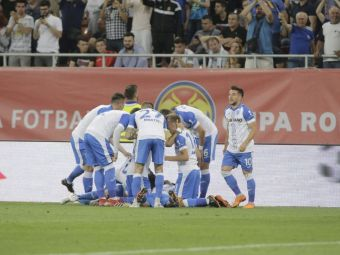 Craiova 2-0 Hermannstadt, vezi REZUMAT   Cupa merge la Craiova dupa 25 de ani! Gustavo si Mitrita au marcat superb! Vezi VIDEO