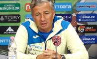 Dan Petrescu, ca si plecat de la CFR? Salariul URIAS oferit de chinezi si cine vine la Cluj sa califice echipa in grupele UEFA Champions League