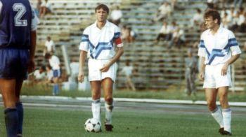 """Interviu / Sandoi, capitanul Craiovei din 1993, despre """"seceta"""" de trofee care a durat 25 de ani"""