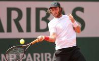 Roland Garros 2018 | Poveste FANTASTICA! A aflat ca va juca astazi, a plecat cu masina alaturi de mama si bunica lui, a condus timp de 9 ore si apoi a reusit MINUNEA