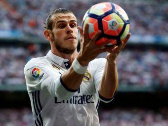 Man United, oferta MONSTRUOASA pentru Bale! Daca Real o accepta, galezul devine cel mai scump jucator din ISTORIA fotbalului