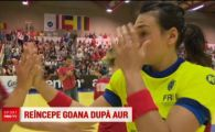 "Cristina Neagu a anuntat principalul obiectiv: medalia de AUR cu nationala: ""3 medalii in 18 ani e prea putin"""