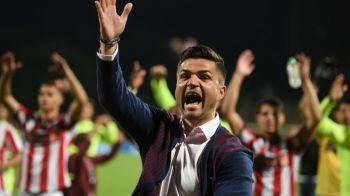 """""""Saptamana viitoare mai facem 2 transferuri!"""" Bratu vrea sa se lupte pentru titlu in sezonul viitor! Ce oferte a facut clubul"""