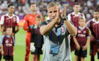 Dan Petrescu pleaca de la CFR Cluj! Ce s-a intamplat in urma cu putin timp