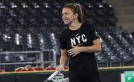 Simona Halep, Roland Garros 2018 | Declaratia cu care atrage semne de intrebare! Ce a anuntat Simona inainte de meciul cu Riske!
