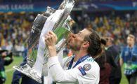 Fie el, fie Ronaldo! Conditia pusa de Bale ca sa ramana la Real Madrid! Schimbarea pe care i-o impune lui Zidane
