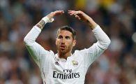 Peste 500.000 de oameni au cerut SUSPENDAREA lui Sergio Ramos! Ce decizie a luat UEFA