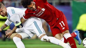 Verdictul medicilor lui Liverpool! Anuntul facut in cazul lui Salah: cand ar putea reveni pe teren si ce meciuri rateaza la Campionatul Mondial