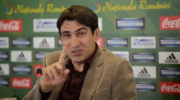 Piturca, la CFR Cluj! Bomba: fostul selectioner negociaza de doua zile cu noua campioana