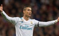 PSG i-a pregatit contractul lui Cristiano Ronaldo! Detaliile oferite de AS: salariul urias si suma de transfer