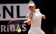 Simona Halep - Alison Riske, Roland Garros 2018. Program dat peste cap! Cum se complica situatia Simonei la Paris