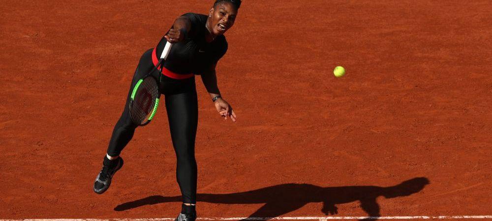 """""""Lasati-o sa joace dezbracata! Poate ca are regulile ei"""" Ce a spus Pliskova dupa aparitia Serenei Williams la Roland Garros si cum a reactionat fostul no.1"""