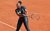 "Roland Garros 2018 | Pliskova, socata de tinuta Serenei Williams: ""Lasati-o sa joace dezbracata!"" Discutia avuta inainte de startul partidei"