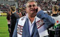 ULTIMA ORA | Primul antrenor care recunoaste ca s-a intalnit cu Muresan de la CFR dupa plecarea lui Dan Petrescu