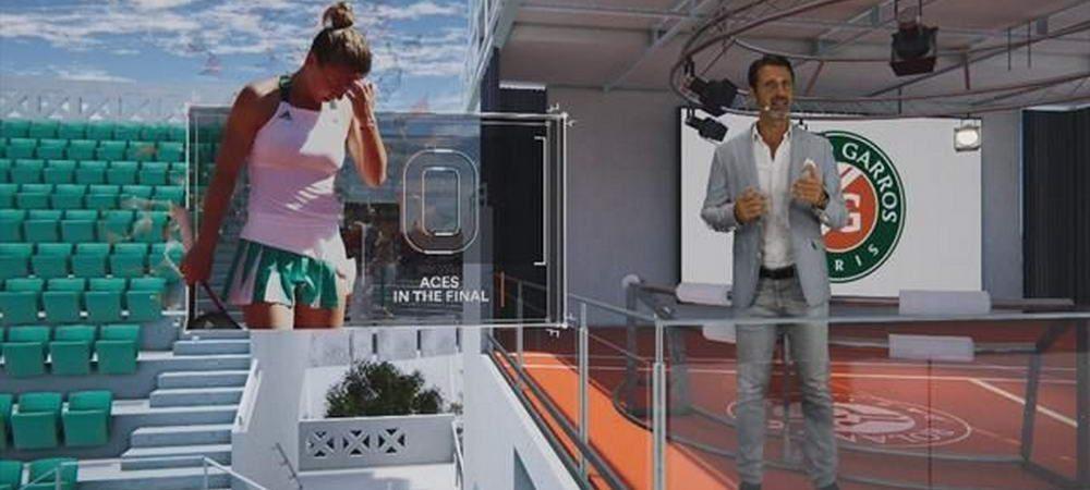 "Simona Halep, Roland Garros 2018 | Antrenorul Serenei a analizat-o pe Simona: ""Asta trebuie sa faca pentru a castiga un Grand Slam!"" Sfaturi de AUR"