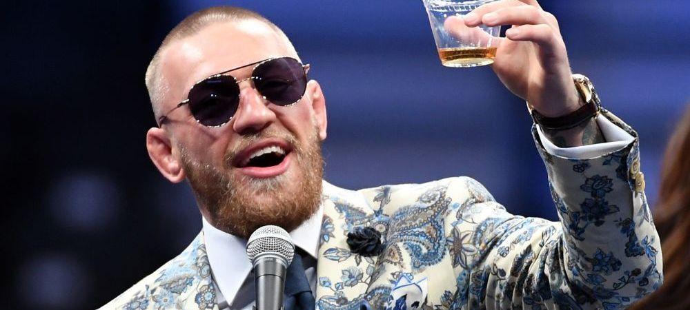 Cum isi cheltuie McGregor cele 100 de milioane facute cu Mayweather. Achizitie de 2 milioane de dolari