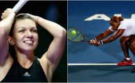 Totul despre urmatoarea adversara a Simonei Halep! Townsend a fost interzisa la US Open din cauza GREUTATII. Ce s-a intamplat la singura lor intalnire directa