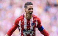 Au anuntat fara sa vrea venirea lui Fernando Torres! Unde va juca atacantul spaniol dupa despartirea de Atletico