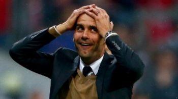 """Mesajul lui Guardiola pentru Real Madrid, dupa castigarea celei de-a 3-a Ligi a Campionilor la rand: """"JOS PALARIA"""""""