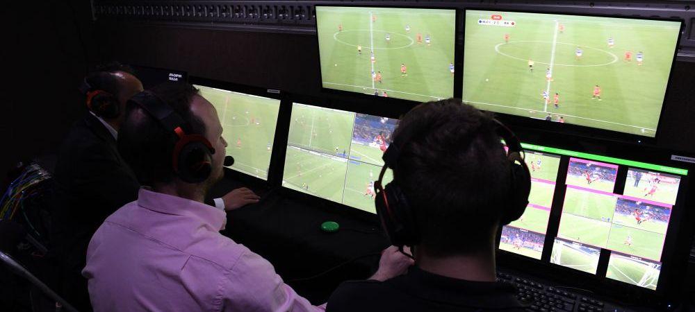 FIFA a anuntat cum va functiona VAR-ul la Campionatul Mondial din Rusia! Motivul pentru care nu vor mai exista greseli la offiside-uri