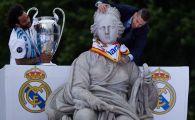INFOGRAFIC | Madridul, capitala fotbalului! Cum arata clasamentul oraselor cu cele mai multe trofee din fotbalul european