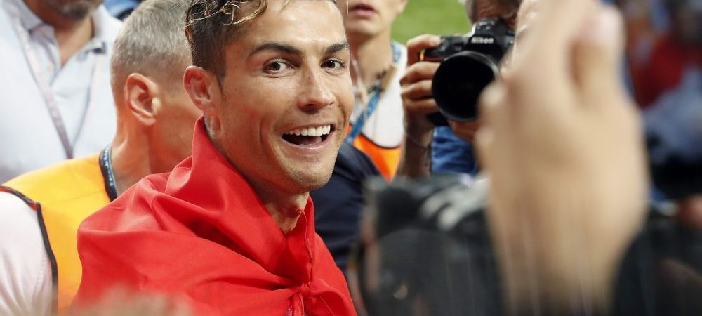 "Ronaldo, sfatuit de MAMA sa refuze banii lui PSG: ""As prefera sa joace in alta parte!"" Ce echipa a ales"
