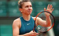 """Ce spune Simona Halep despre urmatoarea adversara de la Roland Garros. Amintiri de la singurul meci direct: """"Loveste foarte puternic"""""""