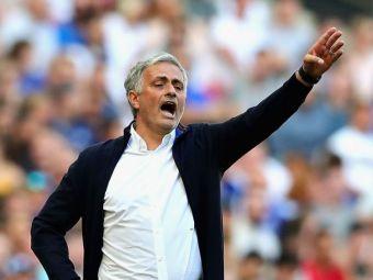 Transfer surprinzator pregatit de Mourinho! Ce jucator de 60 de milioane de euro vrea Manchester United