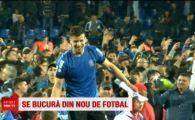 "Romania - Chile, joi la Pro TV // Voia sa se retraga, acum este in atacul nationalei Romaniei! Dezvaluirea lui Tucudean: ""Hagi mi-a schimbat cariera!"""