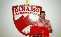 Penedo, EXCLUS de la Dinamo. Ce decizie a luat clubul cu portarul de Mondial