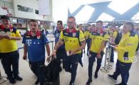 """Romania - Chile, joi la Pro TV // Nationala va fi fi sprijinita de fani in Austria! Cati supoteri romani vor fi in tribune: """"De 2 zile ne mobilizam!"""""""