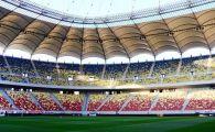 Caz INCREDIBIL inaintea FINALEI Steaua - Rapid. Meciul trebuia sa se joace sambata, pe National Arena. Ce se intampla acum