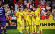 Romania 3-2 Chile, vezi VIDEO | DRUMUL catre EURO a inceput: Budescu aduce a doua victorie cu Chile intr-un an! Vezi REZUMAT