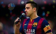 """""""Realul are ADN de campioana, BARCELONA A ADORMIT"""". Afirmatie total neasteptata a legendei Xavi, dupa ce fostii sai colegi au fost din nou departe de Liga"""