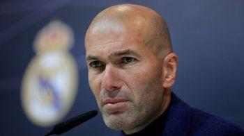 Surpriza URIASA la casele de pariuri! Cine este marele favorit sa-l inlocuiasca pe Zinedine Zidane la Real Madrid