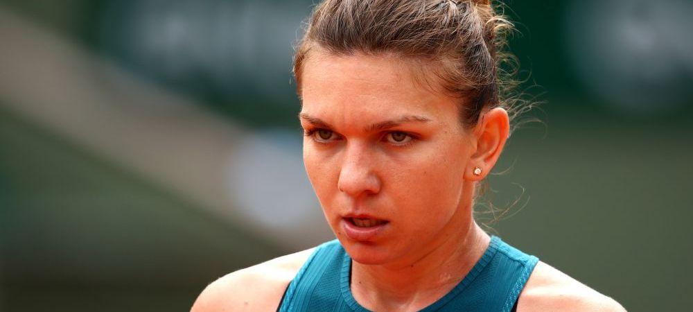 Cu cine va juca Simona Halep in turul 3 de la Roland Garros! Romanca are 7-1 la intalnirile directe, fiind invinsa acum 9 ani!