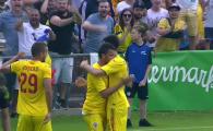 """Budescu cheama suporterii la meciul cu Finlanda: """"Cu siguranta va fi stadionul plin! Sunt foarte importante aceste victorii!"""""""
