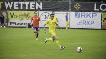Modificari in lotul nationalei! Contra a renuntat la doi jucatori! Stanciu s-a accidentat dupa golul cu Chile