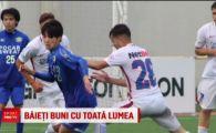 DEZASTRU pentru FCSB in Champions League pentru juniori! Au incasat 14 goluri in 2 meciuri! VIDEO