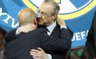 Adio, ZIDANE! Perez a ales deja doi antrenori! Pe cine vrea sa aduca la Real Madrid