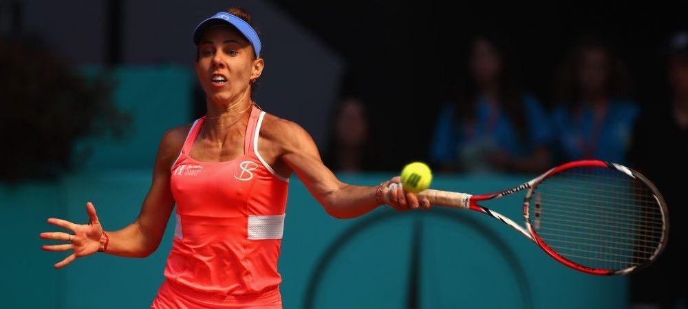 Victoria carierei: BUZARNESCU - SVITOLINA 6-3, 7-5! Meci FA-BU-LOS reusit de Mihaela: cea mai mare SURPRIZA de la Roland Garros