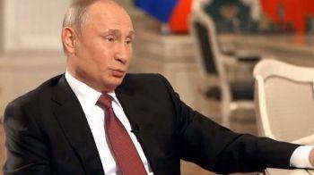 """Rusia nici nu a fost luata in calcul! Pariul lui Vladimir Putin pentru Campionatul Mondial: """"Au revenit la forma din 2010!"""""""