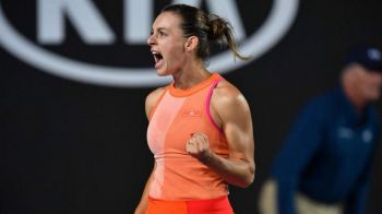 Ana Bogdan, salt spectaculos in clasamentul WTA dupa performanta de la Roland Garros. Pe cat urca