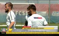 """Sumudica l-a sunat ieri pe Becali: """"Daca da burta jos, e mare fotbalist!"""" Dialogul celor doi"""