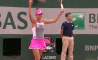 SOCUL TURNEULUI! Buzarnescu, prima victorie din CARIERA in fata unei jucatoare din top 5 mondial
