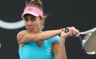 """""""Prestatie de rasunet a Mihaelei Buzarnescu!"""" Reactii IMEDIATE dupa surpriza anului in tenis: romanca a surprins pe toata lumea dupa calificarea in optimi"""