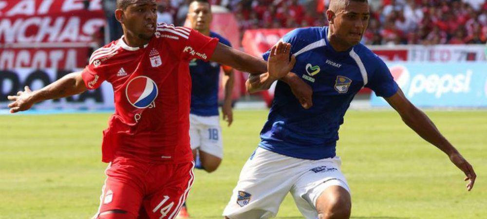Socant! Un fotbalist columbian, asasinat in fieful unuia dintre cele mai periculoase carteluri de droguri azi-noapte!