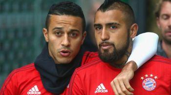 """Bayern a pus pe lista de transferuri 4 supervedete: """"Vor lua in considerare ofertele"""". Unul dintre ei, cerut de vestiarul Barcelonei"""