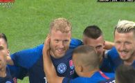 Asteptat de Becali la FCSB, Nemec i-a dat aseara gol Olandei! Cum a marcat atacantul pentru nationala Slovaciei: VIDEO